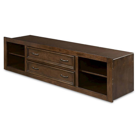 Underbed Drawers.Area Saving Storage Beds Hickory ...