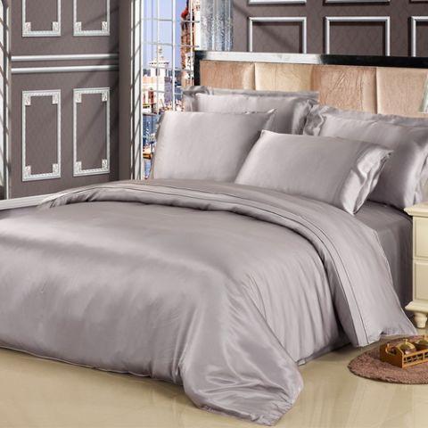 lilysilk 19mm seamless silk sheets set