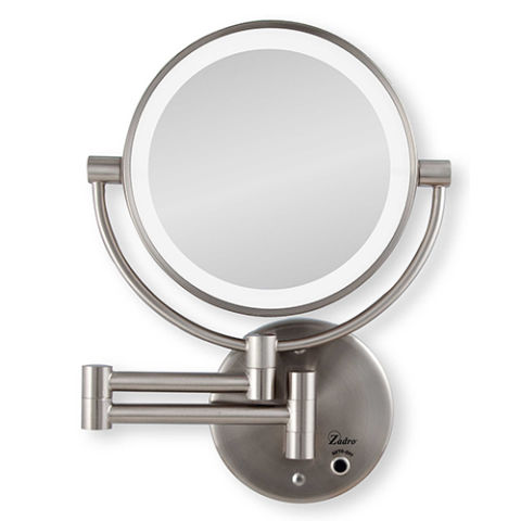 10 best lighted makeup mirrors in 2017 makeup and vanity mirrors. Black Bedroom Furniture Sets. Home Design Ideas