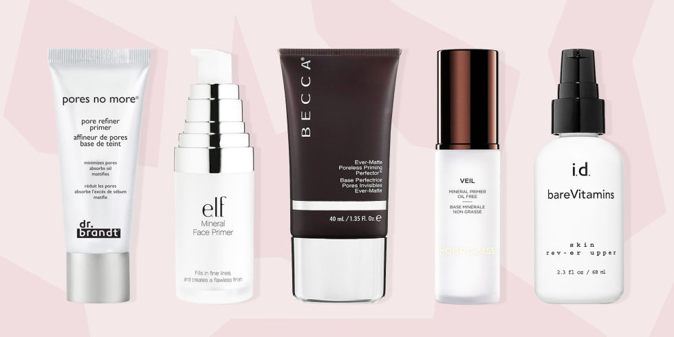 10 best primers for oily skin top mattifying primers for your face pore refiner solutioingenieria Image collections
