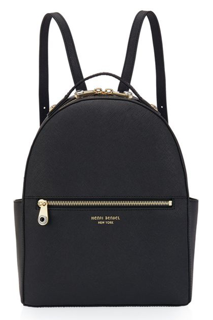 12 Best Backpack Purses for Women - Small Fashion Backpacks in ...