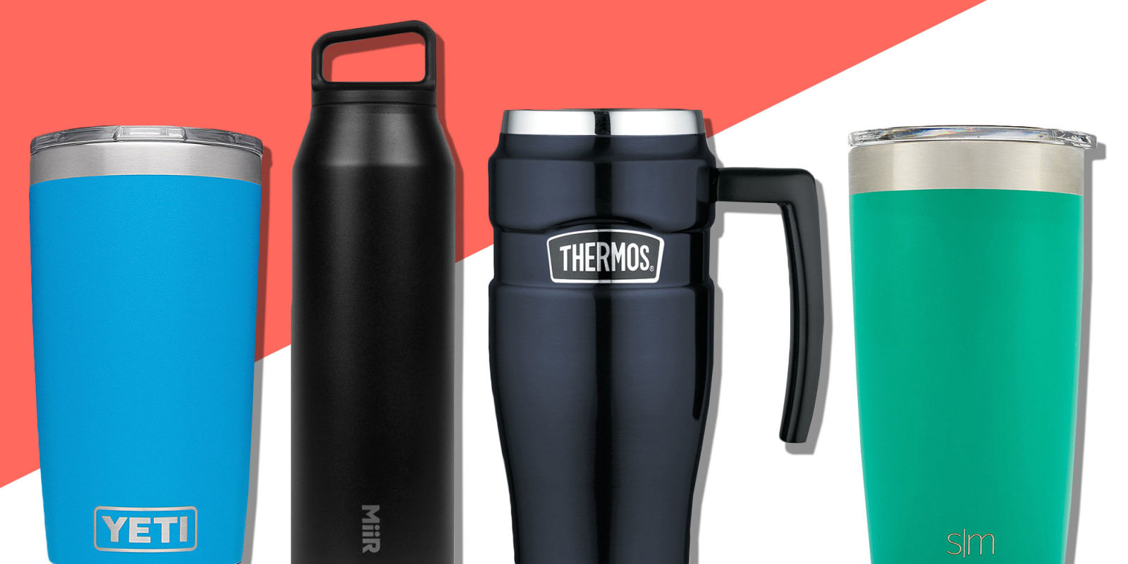 11 Best Coffee Travel Mugs For 2018 Thermos Amp Insulated Travel Mugs For Your Morning