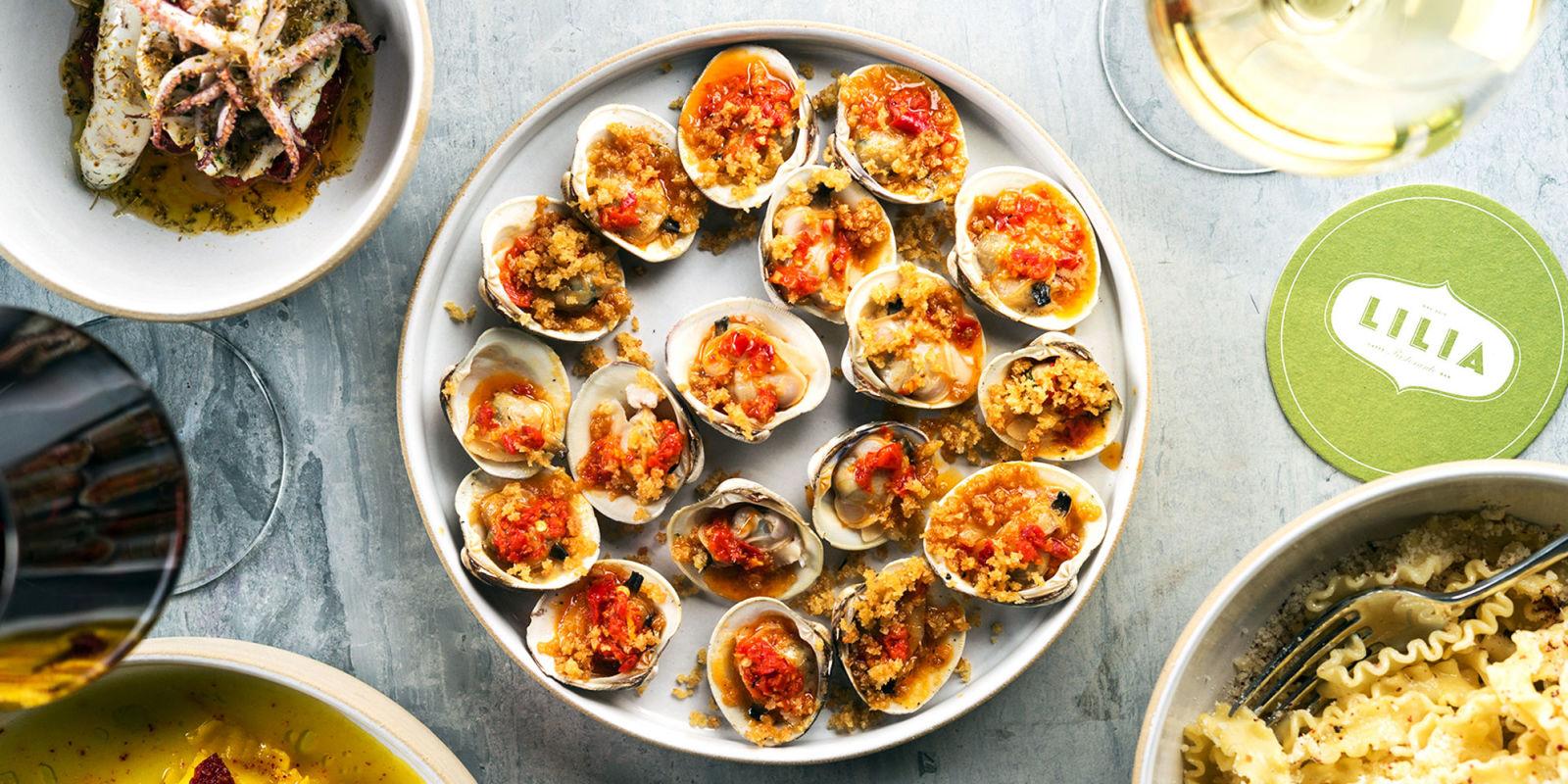 Italian Restaurant Near Me: 11 Best Italian Restaurants In NYC