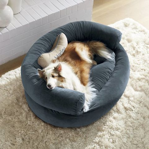 11 Best Pet Beds For Dogs And Cats Chic And Comfy Pet Beds They 39 Ll Love