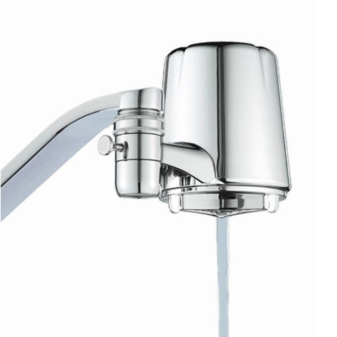 9 Best Faucet Water Filters Sink Water Filter System Reviews