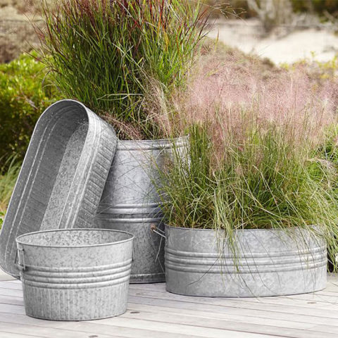 10 Best Galvanized Tubs For Your Home 2018 How To Add