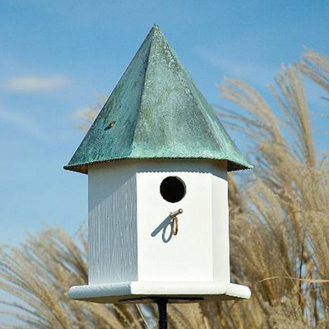 11 best bird houses for spring 2018 reviews of for Different types of birdhouses