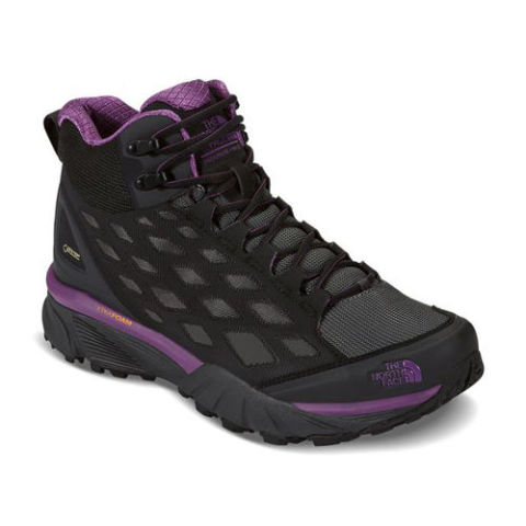 15 Best Hiking Boots for Women in 2017 - Durable Womens Hiking ...