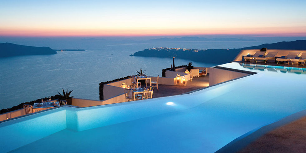 Infinity Pool 14 Best Infinity Pools For 2017  Gorgeous Infinity Swimming Pools .