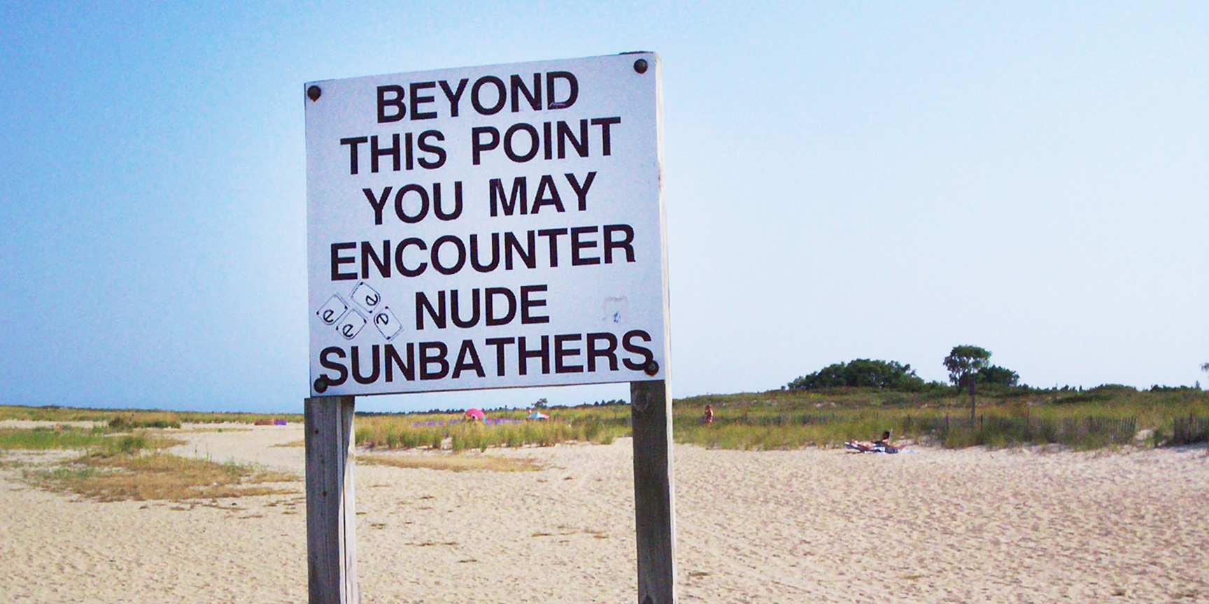 Best clothing optional beaches in the us