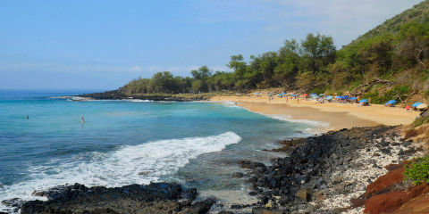 Best clothing optional beaches in the world