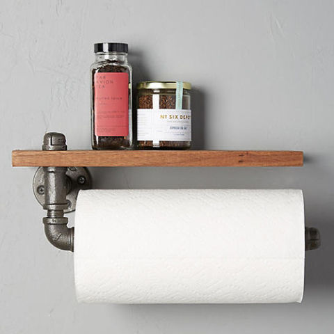 15 best paper towel holders and dispensers 2018 unique paper towel holders