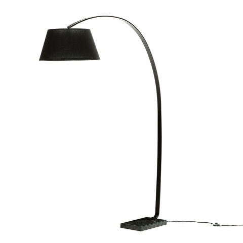 arc floor lamp black shade ikea uk replacement gallery article