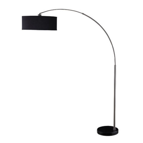langley street laredo 81 arched floor lamp