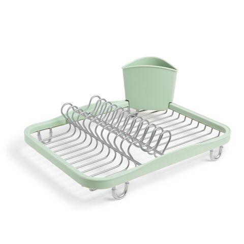 Umbra Sinkin In Sink Dish Rack