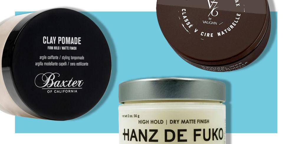 best hair cream for men