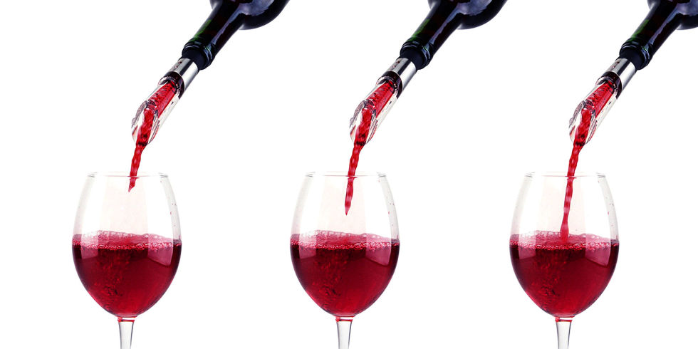 wine aerators - Best Red Wine