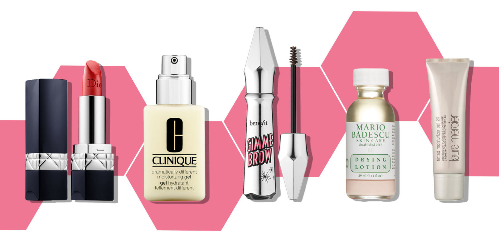 20 Most Iconic Beauty Products of All Time