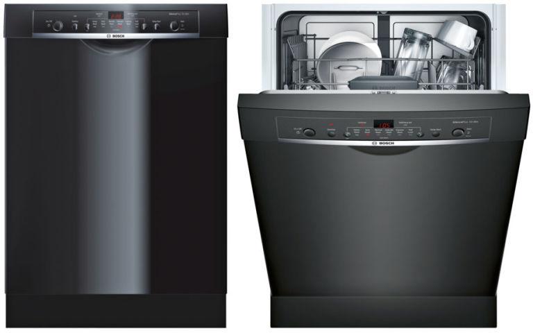 instruction manual for bosch classixx dishwasher