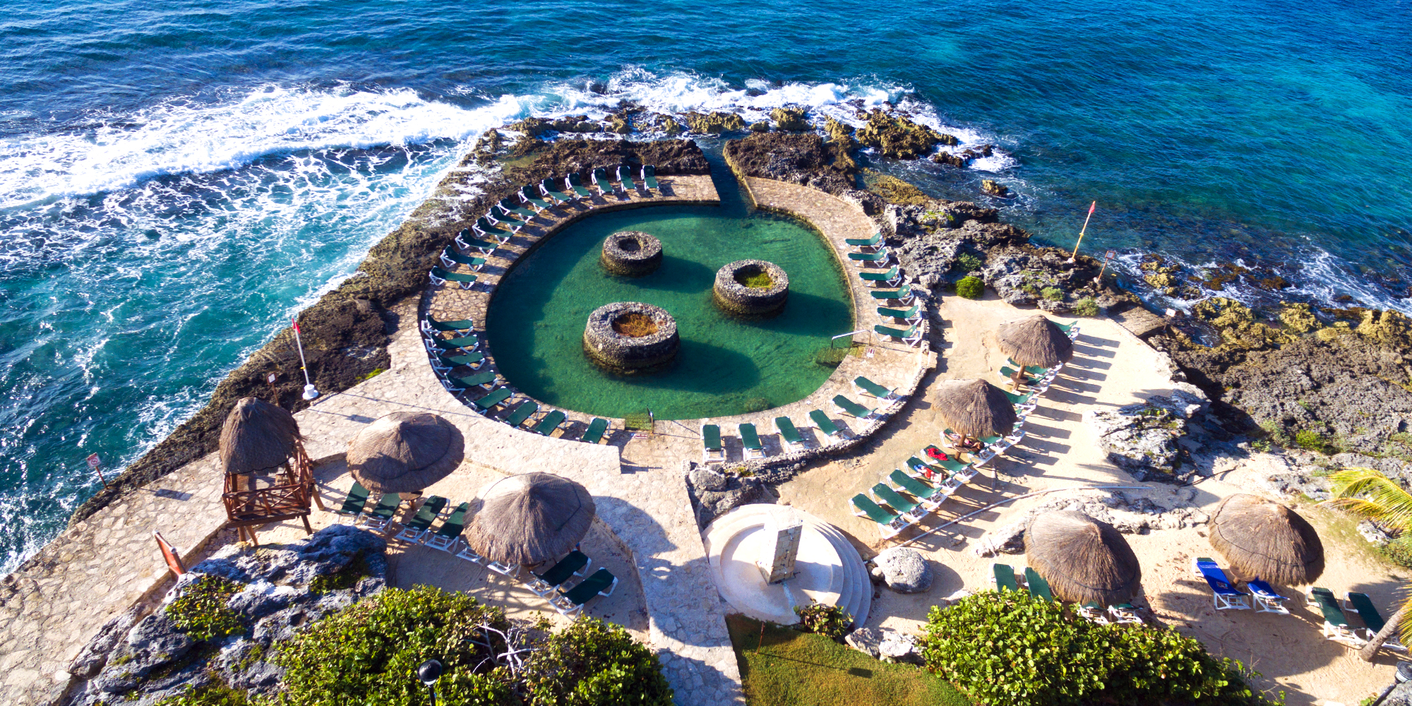 8 best all inclusive resorts in mexico 2018 top mexico for Best all inclusive resort destinations