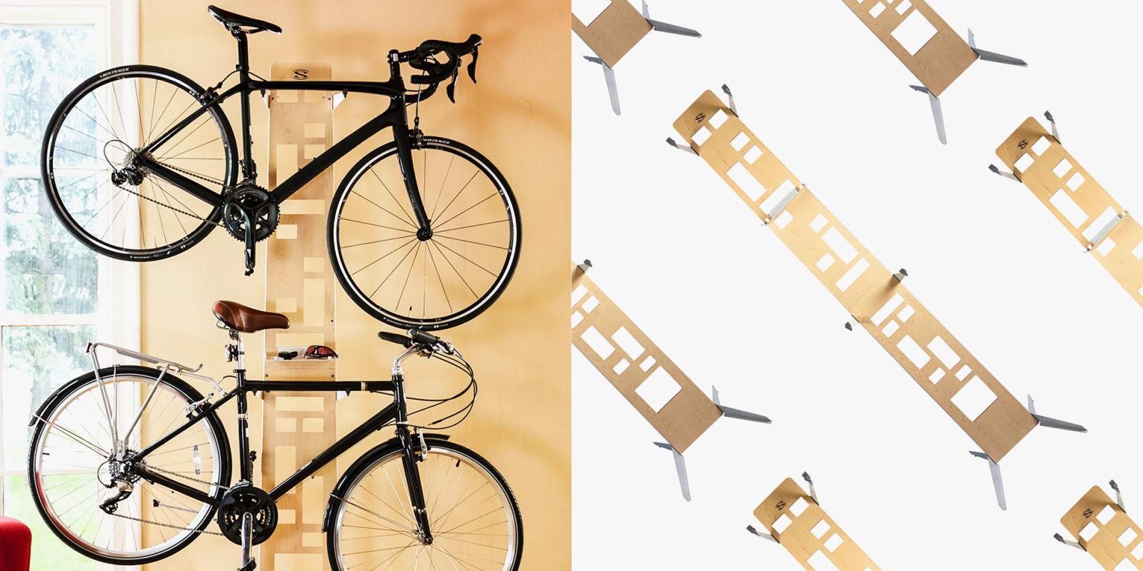 11 best bike storage solutions in 2017 useful bike storage ideas