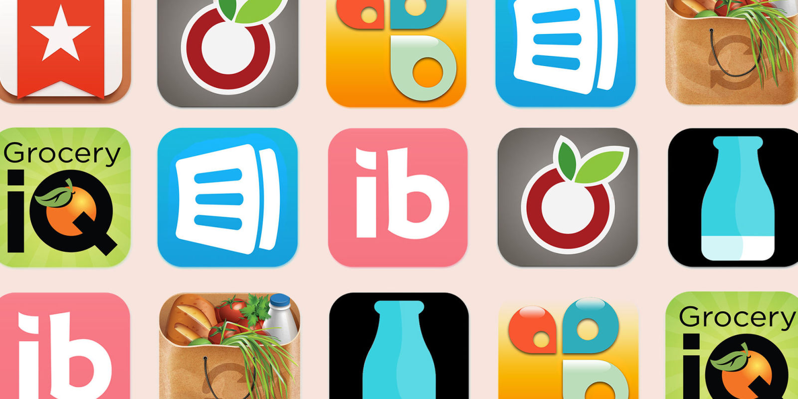 13 best grocery list apps of 2017 helpful shopping list apps for groceries. Black Bedroom Furniture Sets. Home Design Ideas