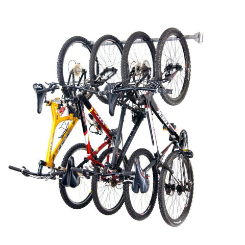 Monkey Bars 4 Bike Storage Rack
