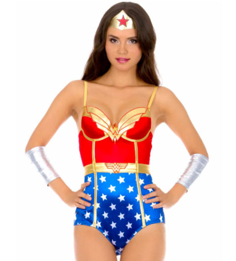 Woman Adult Costumes 65