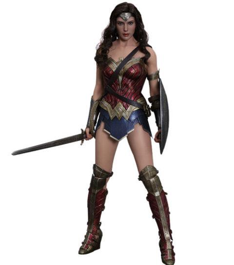 2017 Wonder Woman Halloween Costumes - Gal Gadot, DC ...