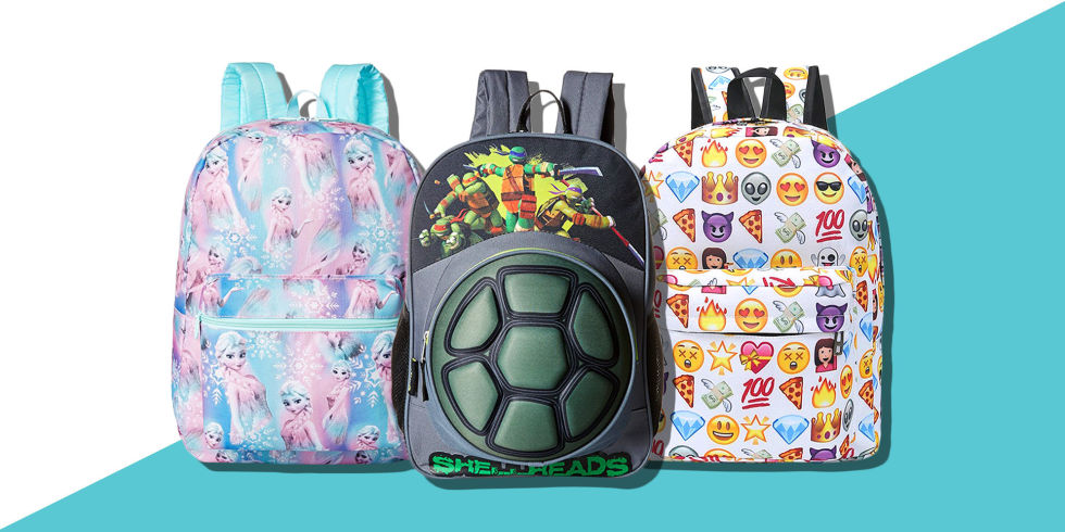 13 Best Backpacks for Kids 2017 - Cool Children's Backpacks and ...