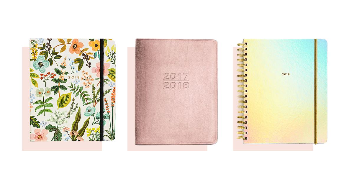 10 best student planners and agendas 2018