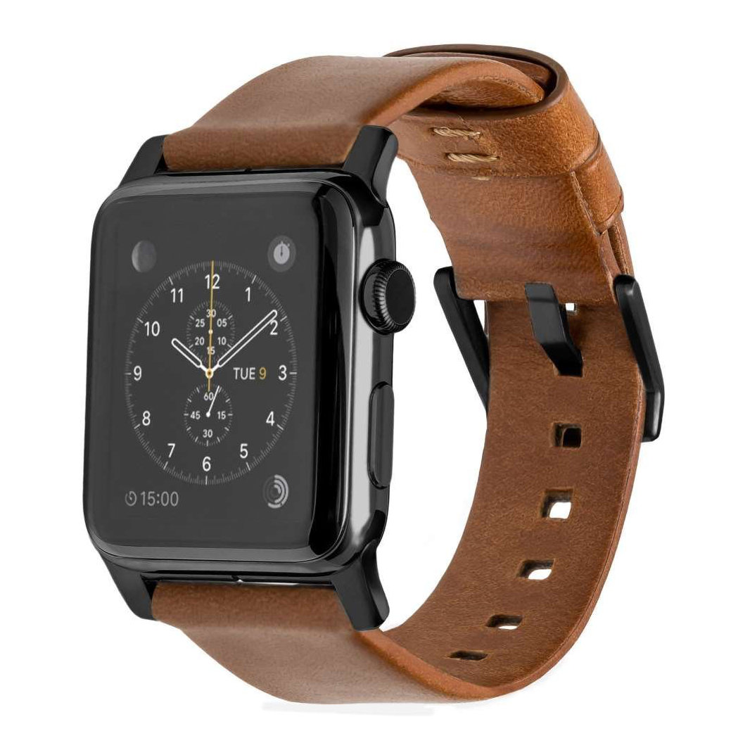 14 Best Apple Watch Bands Of 2018 Apple Watch Bands For