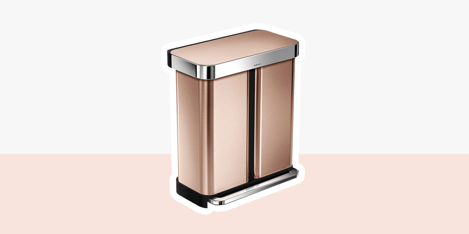 13 Cheap Stainless Steel Trash Cans 2018