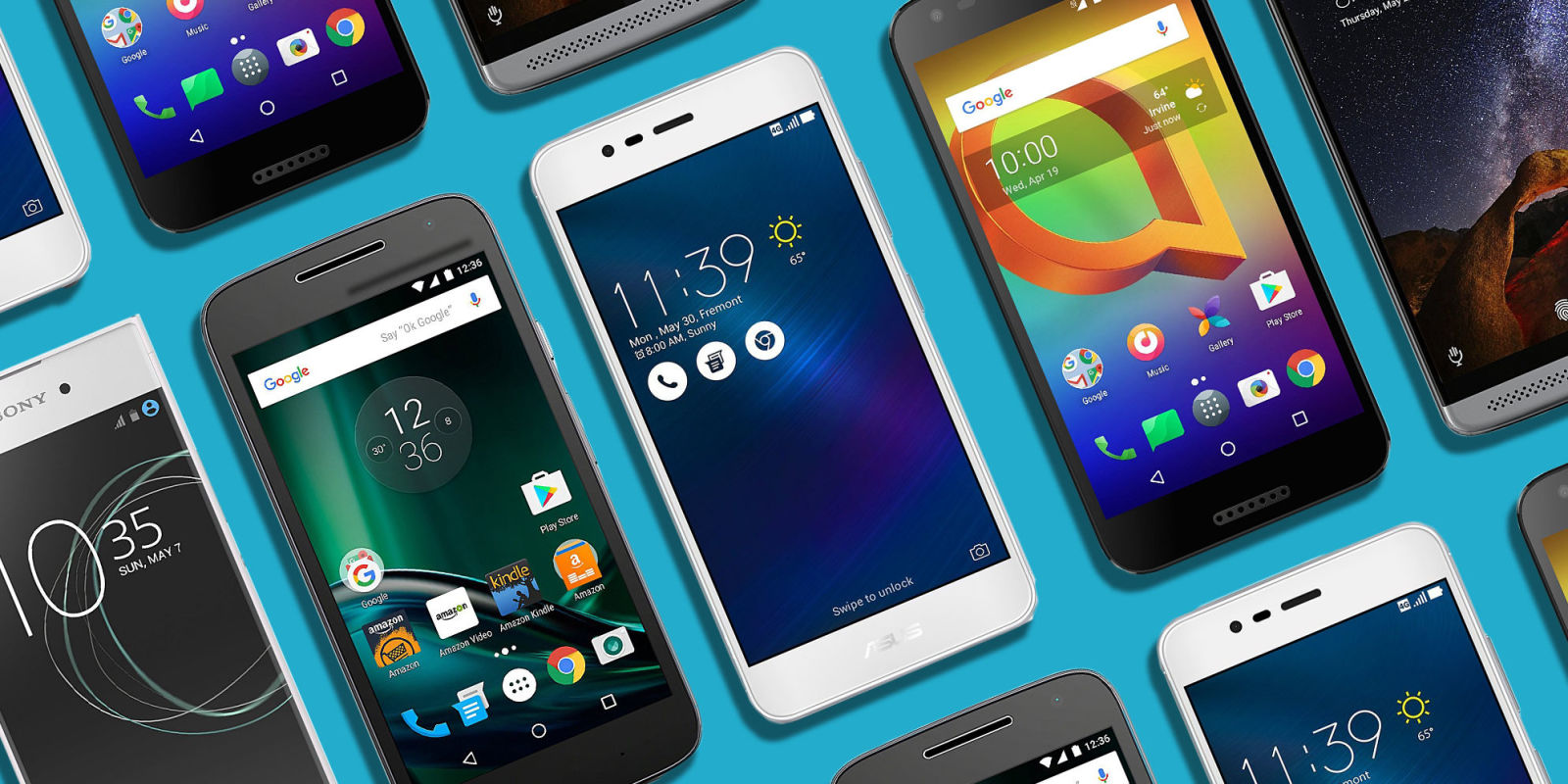 8 Best Phones for Kids in 2018 - Smartphones and Kids Cell Phone Reviews