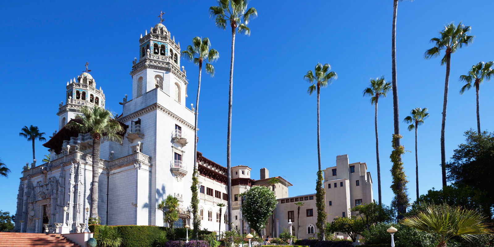Best Reasons To Visit The Hearst Castle In 2018 Top 7