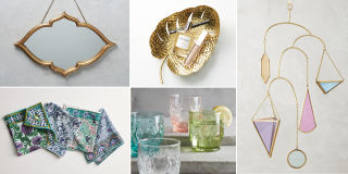 New Decor Details We Adore From Anthropologie