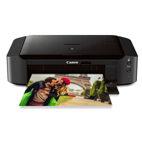 how to set your canon printer for better photos