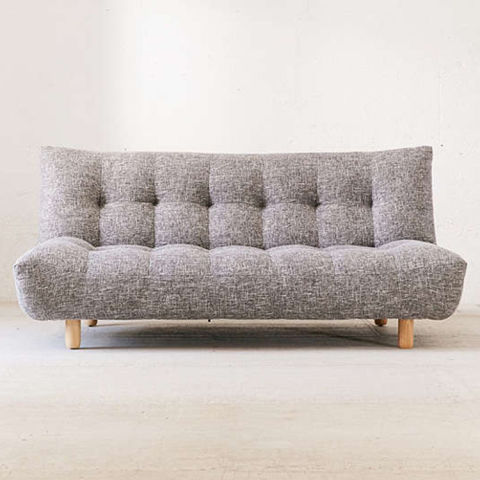 Urban Outers Winslow Armless Sleeper Sofa