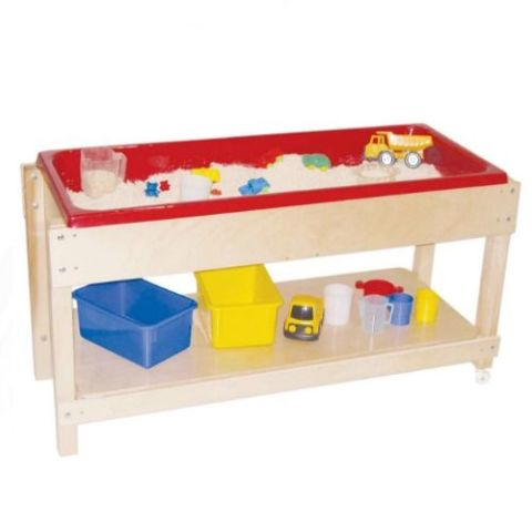 Wooden Sand And Water Table