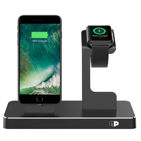 Iphone Charging Dock That Works With Case