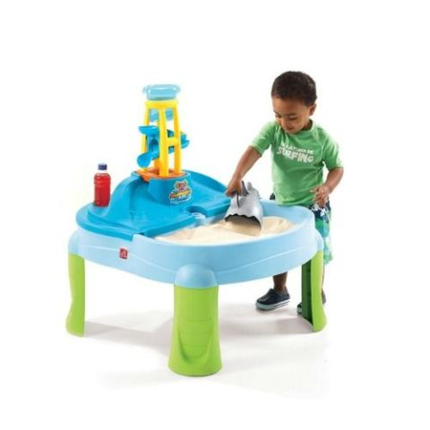 Splash U0027N Scoop Sand And Water Table