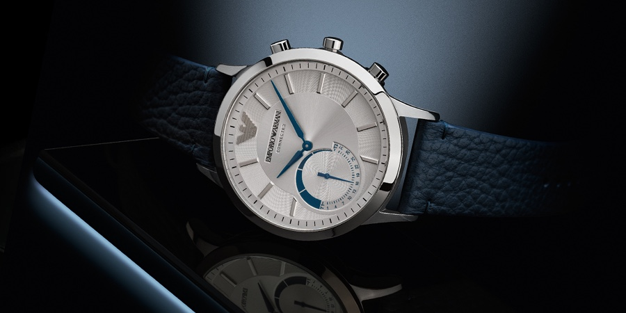 11 Best Hybrid Smartwatch Reviews In 2018 Hybrid Watches