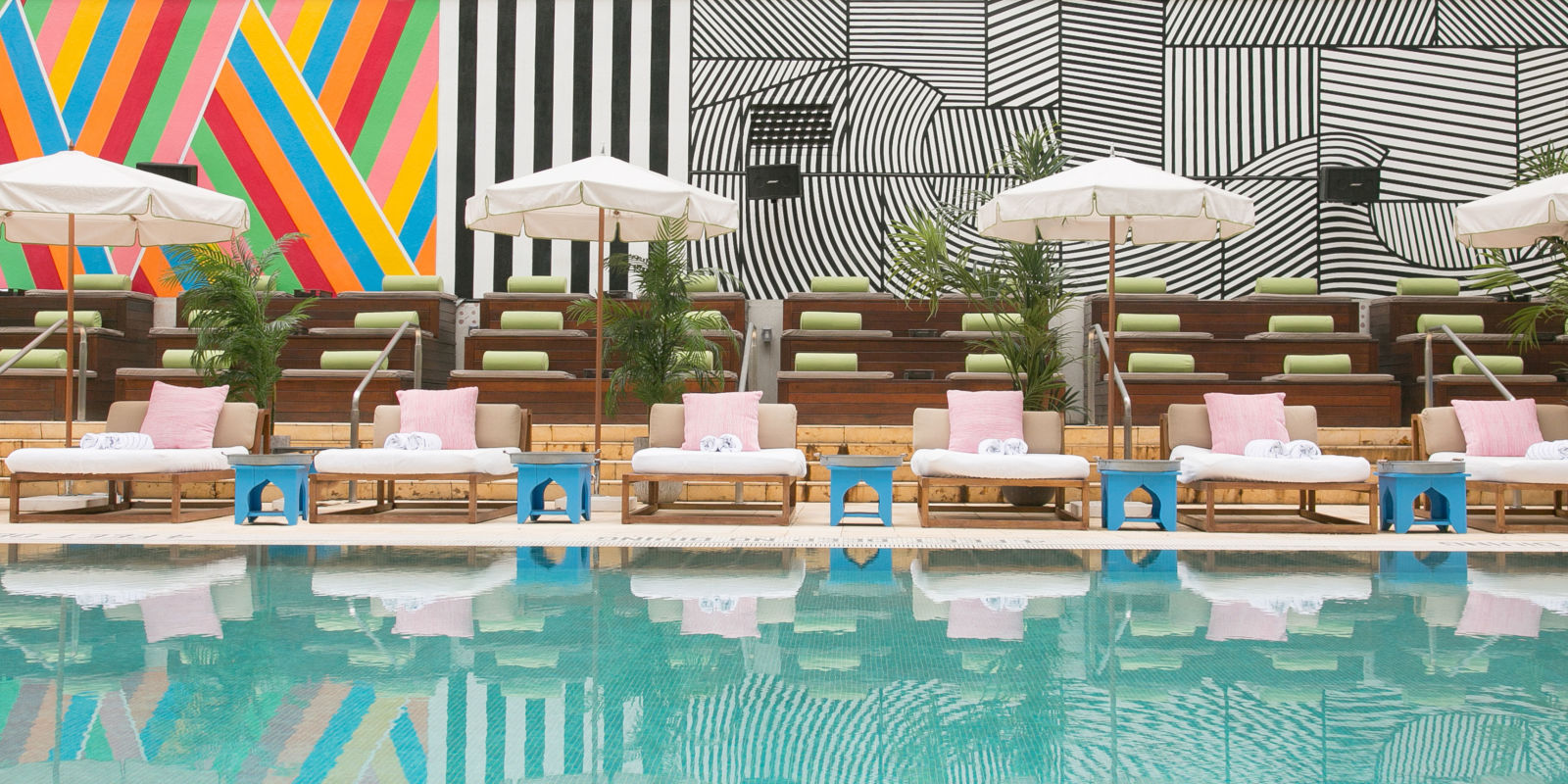 9 Best Hotels With Pools In Nyc New York Hotels With Indoor Swimming Pools To Visit In 2018