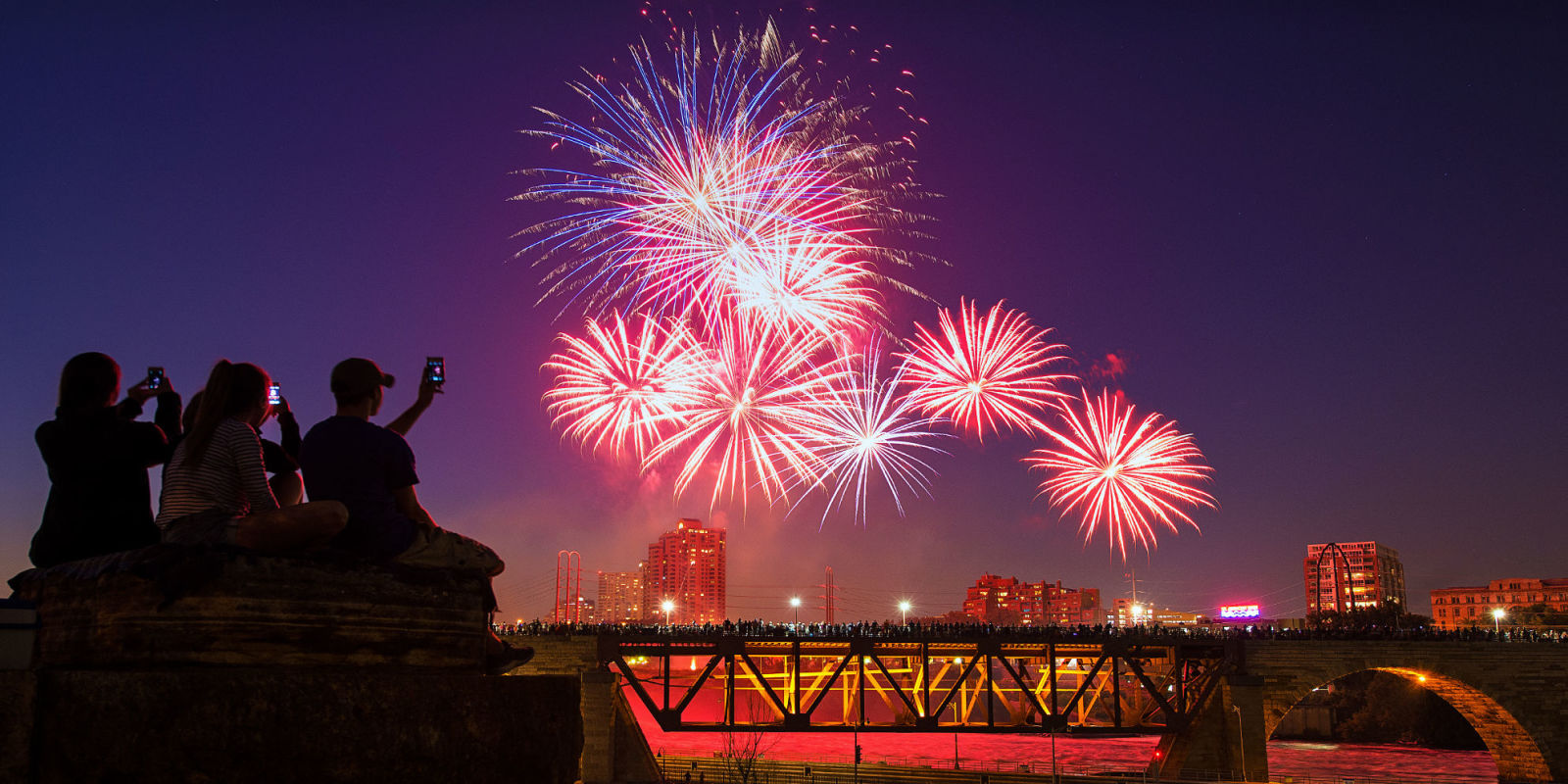 10 best 4th of july fireworks 2017 great fourth of july