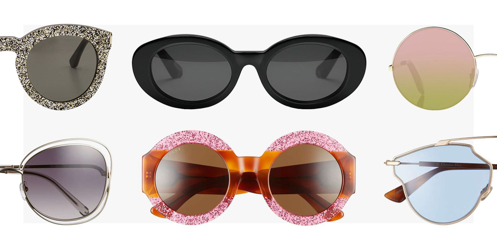 Cool Sunglasses Under 100 That Will Up Your Instagram Game