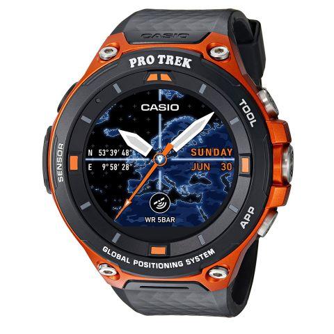 CASIO WSD-F20 Protrek Smartwatch