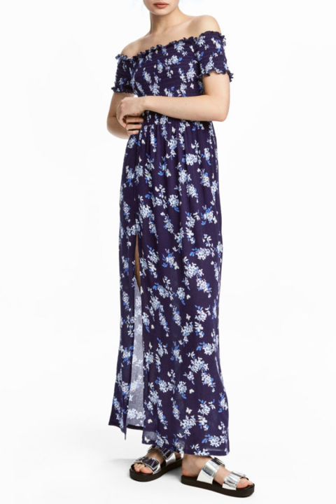 10 Best Maxi Dresses for Summer 2017 - Long, Sleeveless, & Floral ...