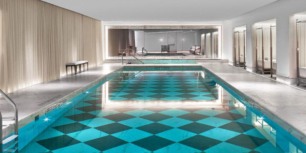 Best Hotels With Pools Near Me In NYC Hotels With Indoor - Rooms with pools