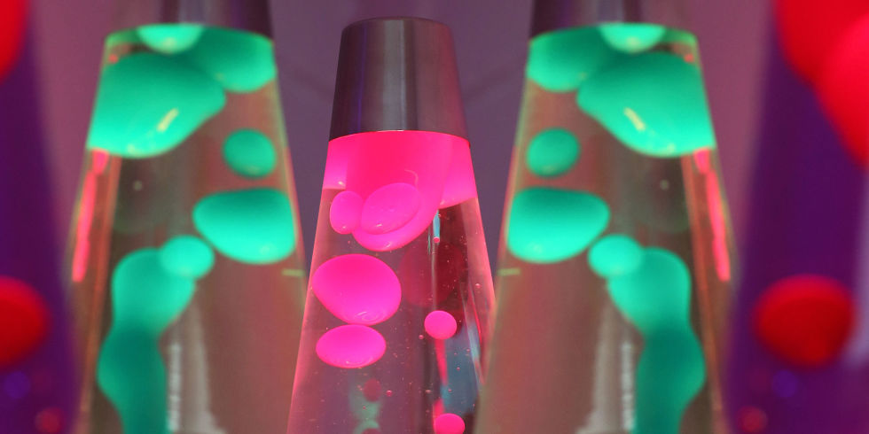 11 Best Lava Lamps in 2017 - Cool, Colorful, and Calming Lava Lamp ...