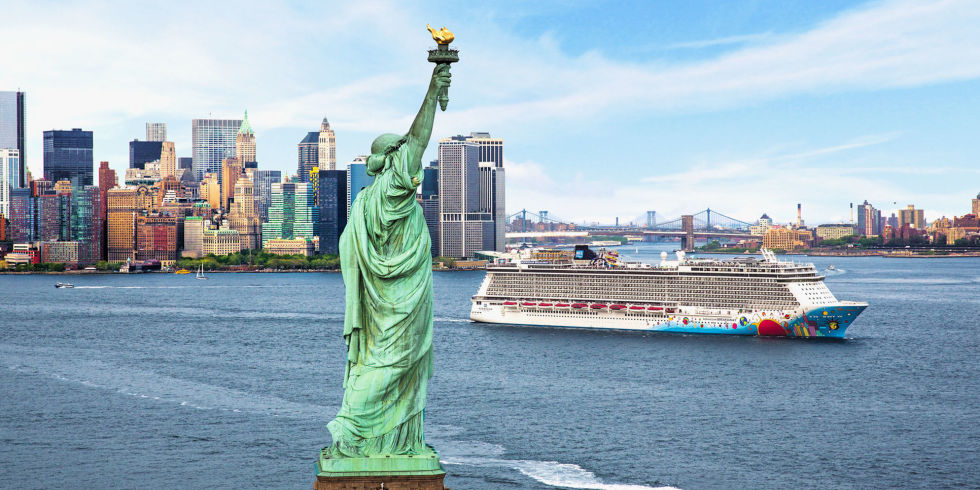 Best Cruises From NYC To Take In Top Cruises Out Of New York - Cruises out of nyc